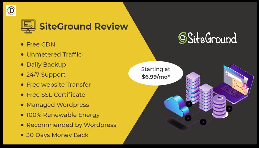 SiteGround reviews 2021: 7 Shocking Hidden Facts of SiteGround