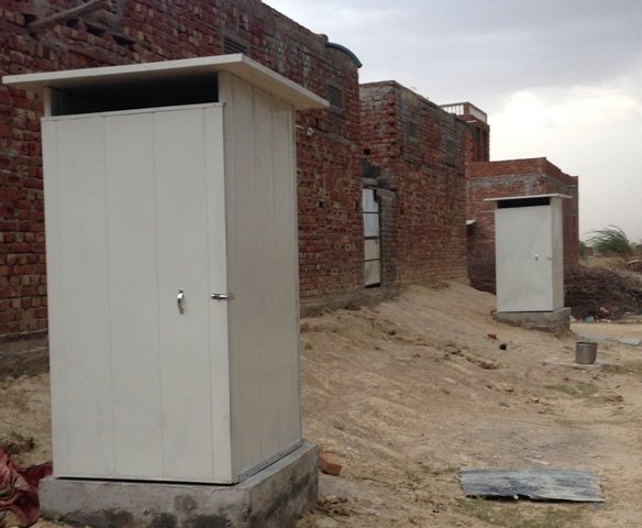 NDMC panel gives nod to set up mobile towers on wheels, outsource mgmt of community toilets