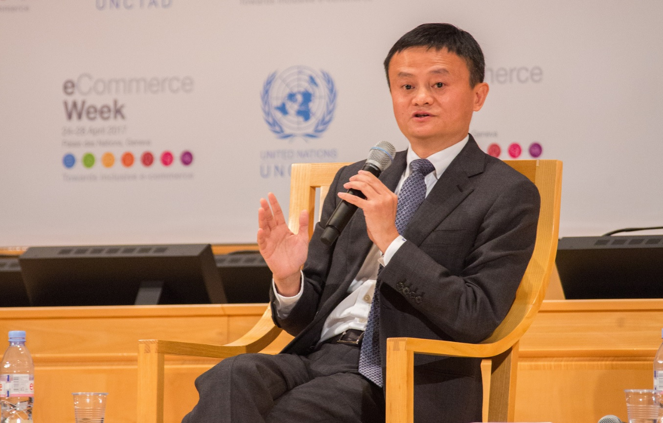 EXCLUSIVE-Alibaba, Jack Ma summoned by Indian court on former employee's complaint