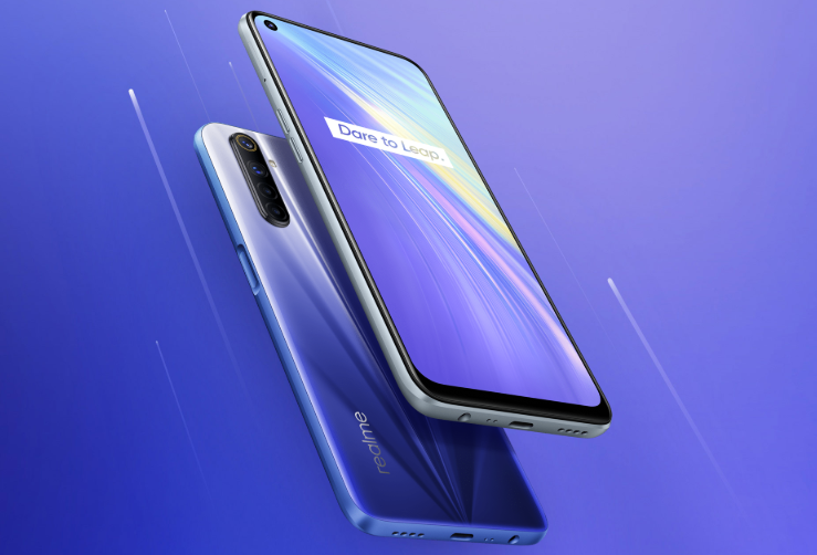 Realme 6/6i now getting realme UI 2.0 based on Android 11