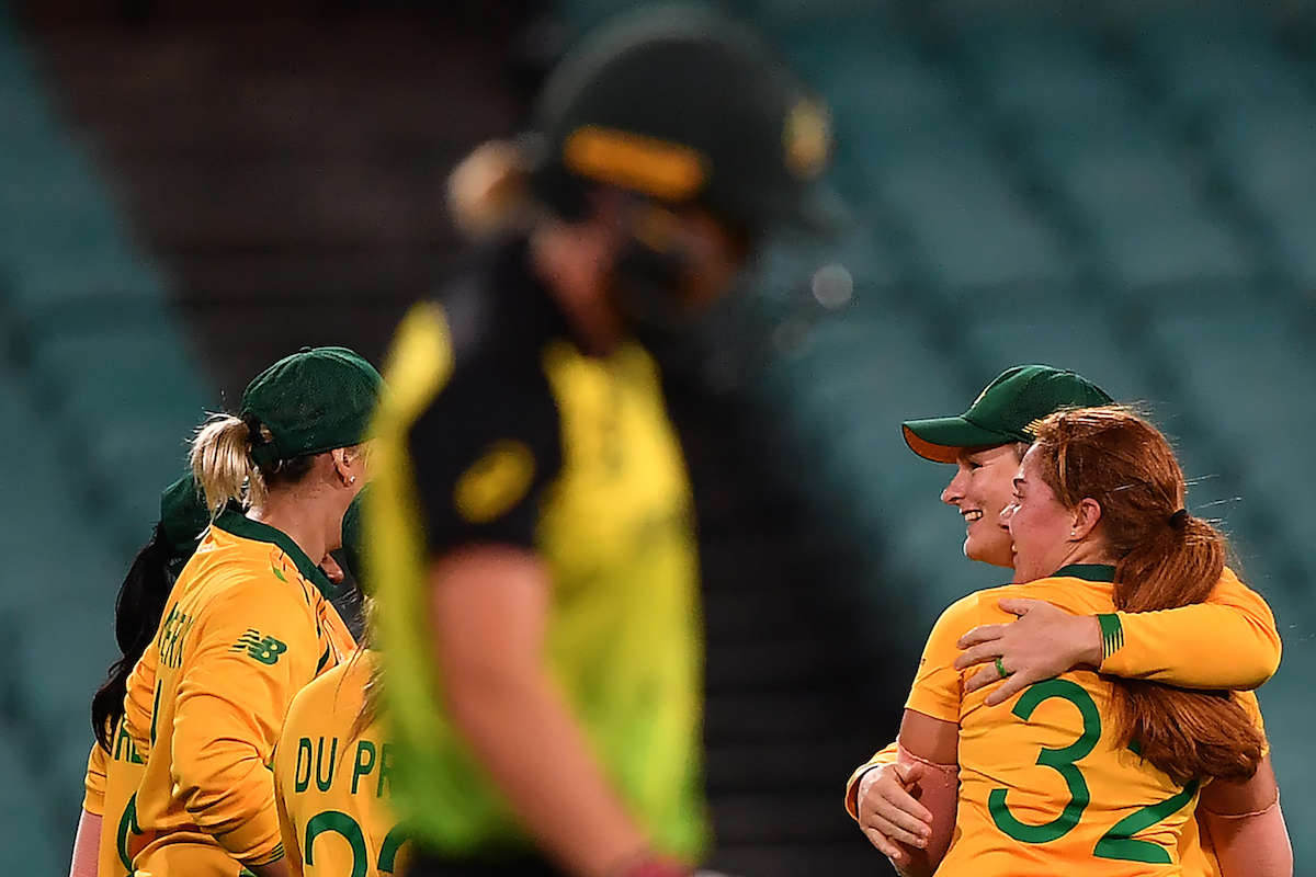 South Africans cricketers to get state guest level security