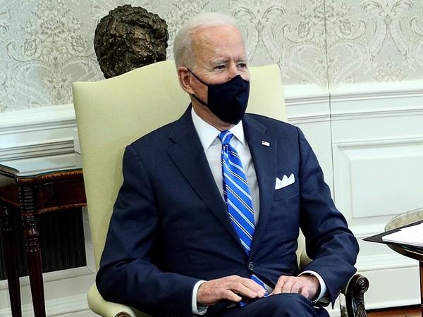 Hours-long reading of legislation delays debate on Biden's $1.9 trillion COVID-19 bill