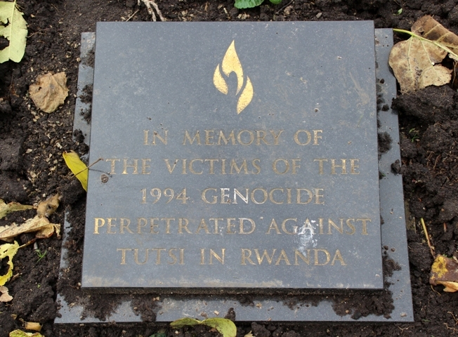 Remains of nearly 85,000 genocide victims buried in Rwanda