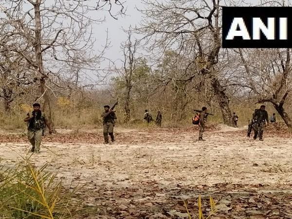 Taiwan condoles death of Indian security personnel in Chhattisgarh Naxal attack