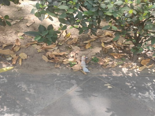 Delhi: Suspicious item found near Raisina Road was plastic toy, no explosive