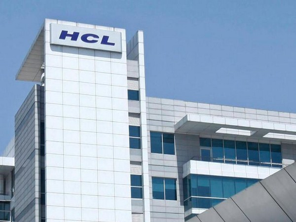 HCL Q2 net profit rises by 3.7% to Rs 3,263 cr