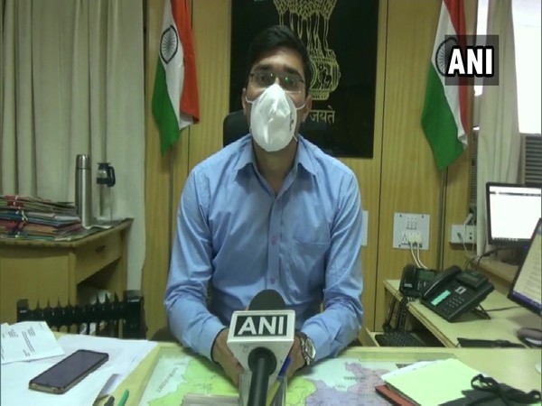 Chamoli cloud burst: Situation under control now, report of damage being compiled, says official