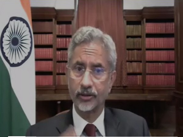 It's a war, we must stop point scoring, come together: Jaishankar slams politics over COVID-19