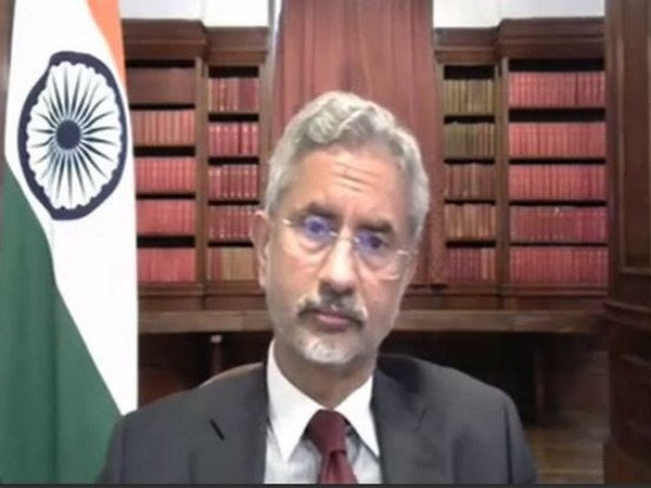 Global pandemic requires global efforts, G7 countries have seen severe form of COVID-19: Jaishankar