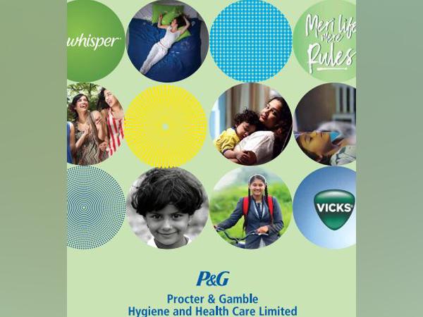 Procter & Gamble HHCL Q4 net profit up 8 pc at Rs 98 crore