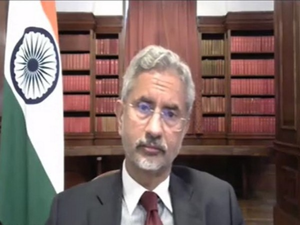 Filter the noise, focus on ensuring key requirements in COVID-19 surge: Jaishankar to Indian missions