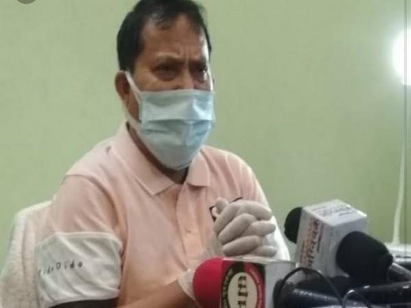 Ex-deputy chairman of Bihar Legislative Council Salim Parvez resigns from RJD