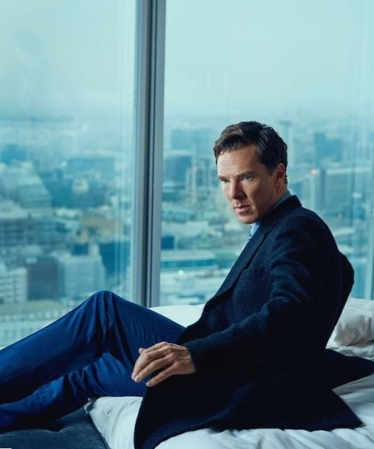 Now You See Me 3: Will Sherlock actor Benedict Cumberbatch play a villain?