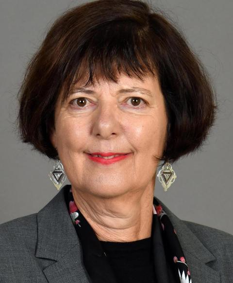 Barbara Creecy calls to finance emerging markets in low-carbon investments