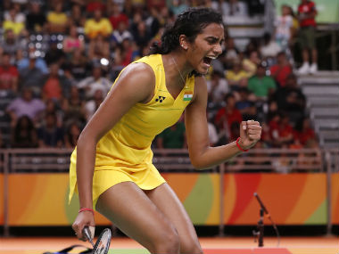 Superb Sindhu eases into quarterfinals of Tokyo Olympics