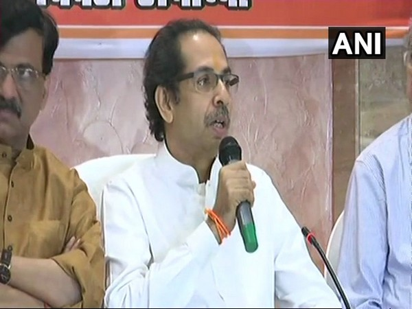 No one can stop Modi-led govt from building Ram temple, says Uddhav Thackeray
