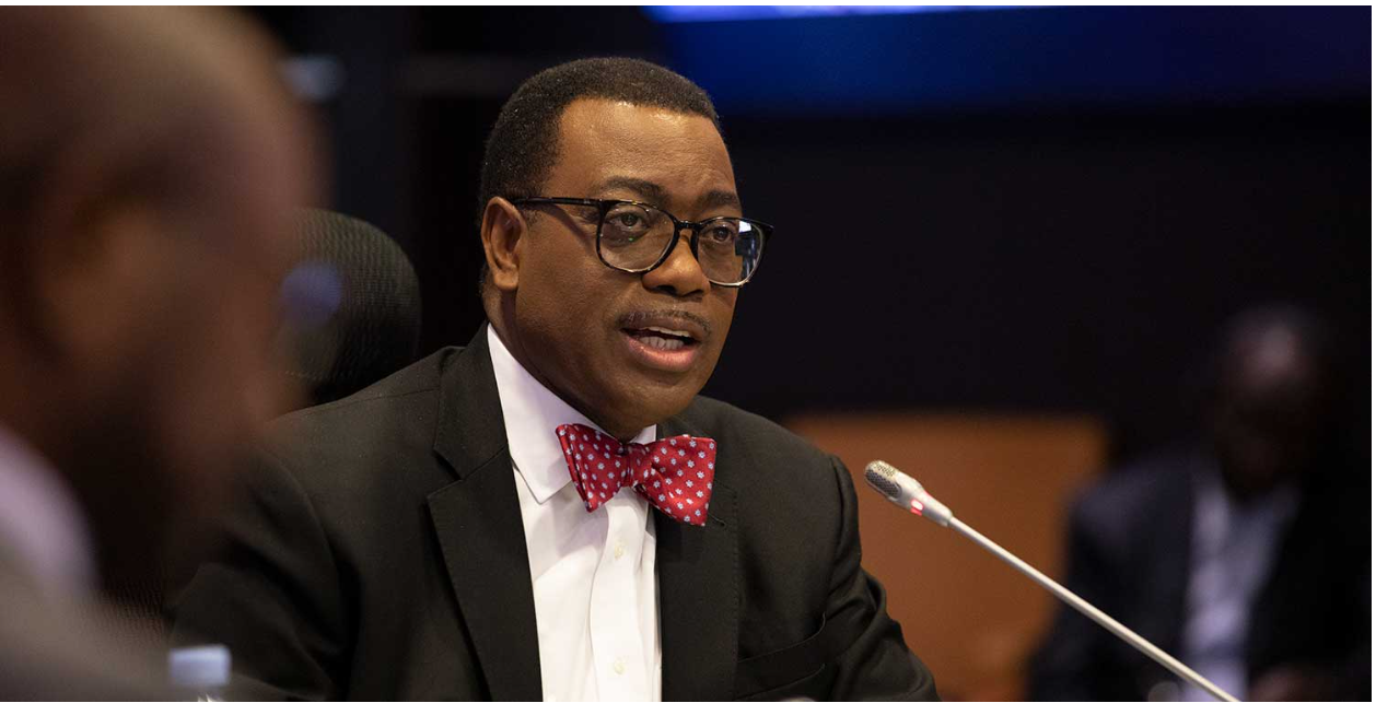 African Development Bank board stands by embattled chief