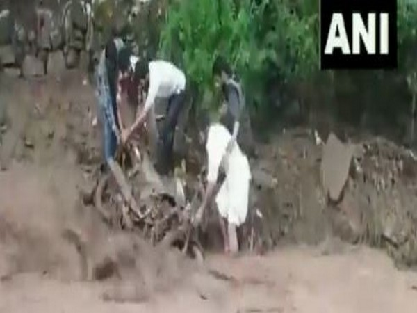 Houses damaged, vehicles washed away in flash floods in J-K's Poonch