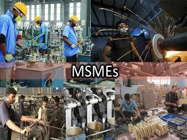 Telecommunications Drives the Digital Transformation of MSMEs and Startups in India