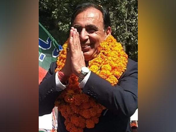 Himachal Pradesh BJP MLA and chief whip Narinder Bragta passes away due to COVID complications