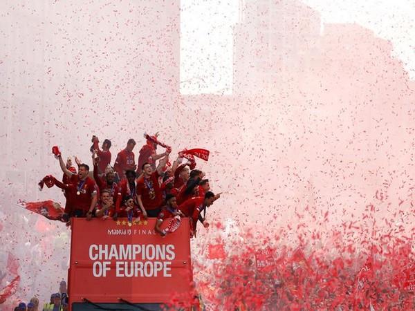 Liverpool FC wins best club award in Premier League's VisitFootball Scheme
