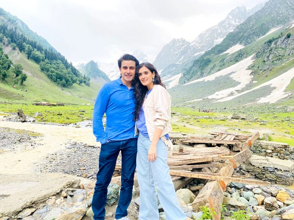 Gautam Rode, Pankhuri Awasthy to appear in new love song