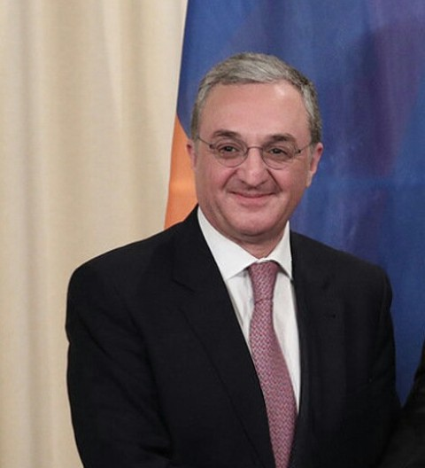Armenian foreign minister quits after unpopular Karabakh ceasefire