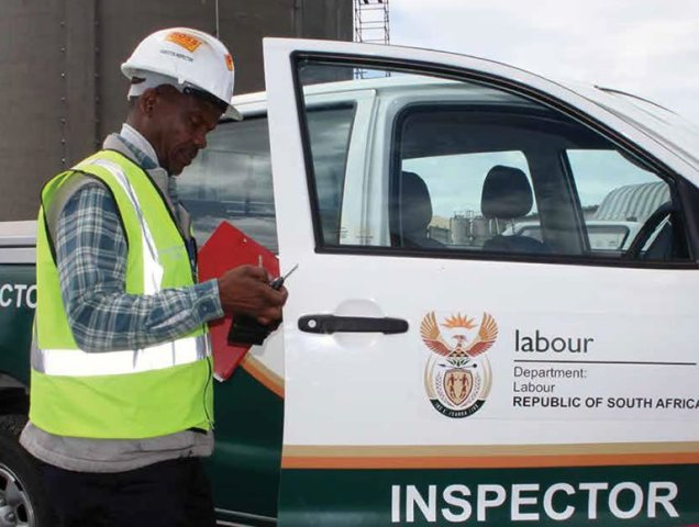 Blitz inspection reveals most workplaces not comply with labor laws