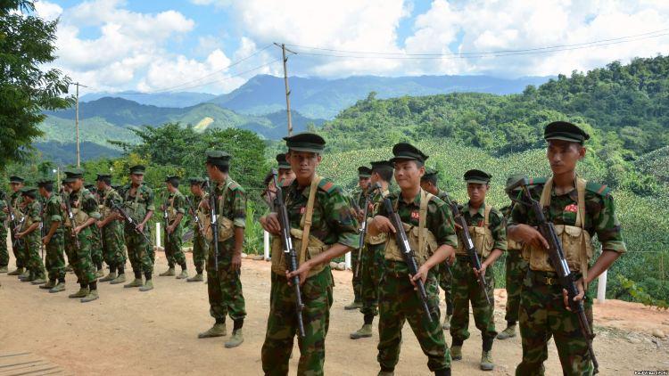 Myanmar's military junta must relinquish power: US