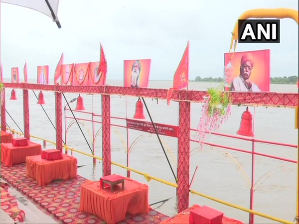 Ayodhya celebrates Ram's homecoming, lakhs of diyas light up Saryu riverbank