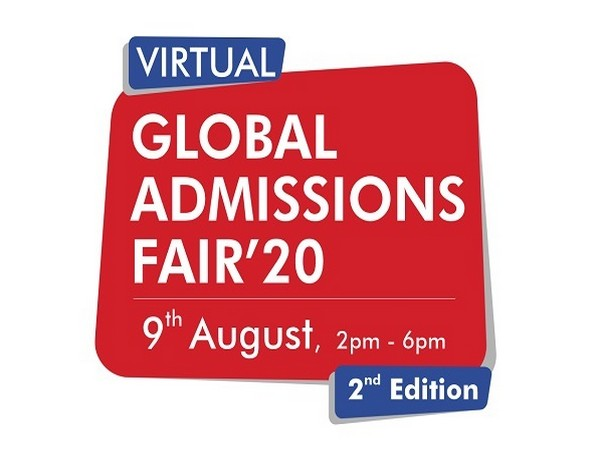 Manya - The Princeton Review announces the 2nd edition of the Virtual Global Admissions Fair'20