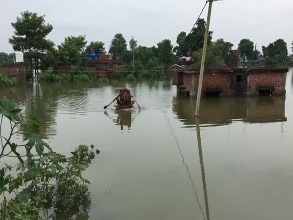 Assam flood situation improves marginally; 4.93 lakh affected