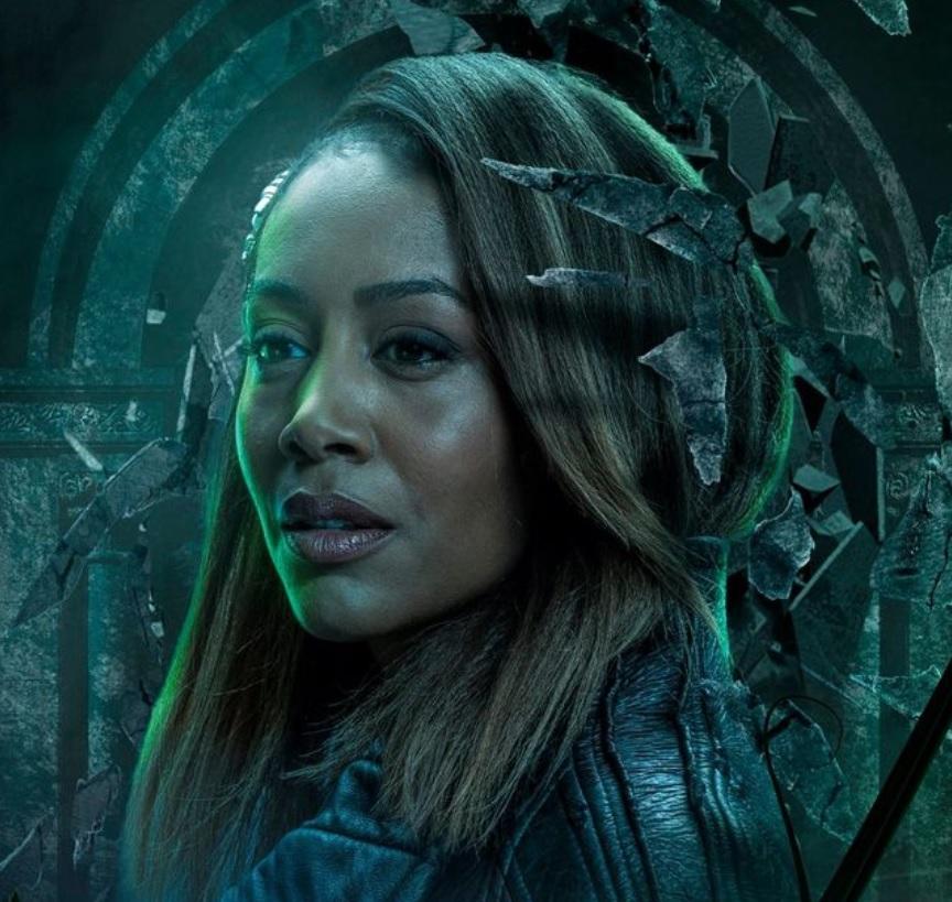 Altered Carbon Season 3 cancelled despite Season 2's remarkable response