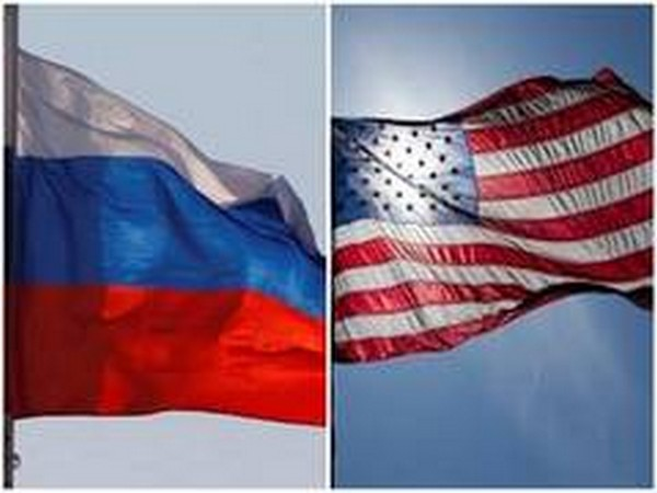 Moscow and Washington in high-level contact over Ukraine -Ifax cites Russian foreign ministry