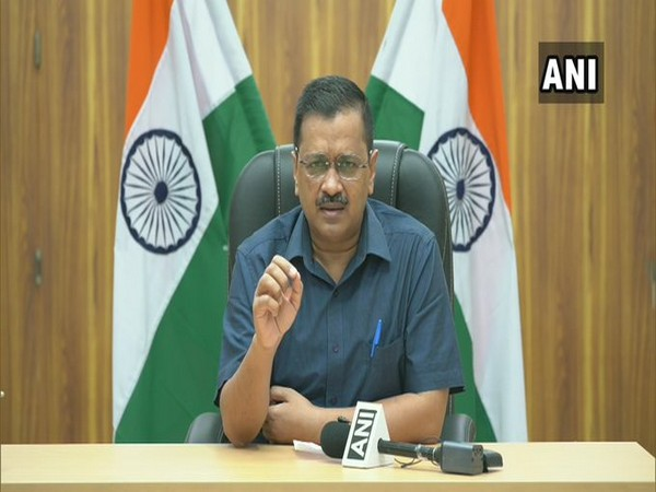 COVID-19 cases rising in Delhi due to increased testing: Kejriwal