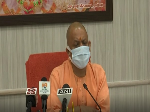 UP CM Yogi to meet flood victims, distribute relief material in Gorakhpur