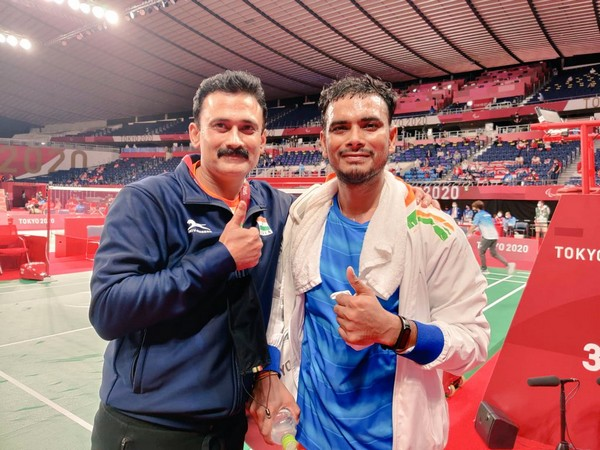 We're prepared for Paris 2024, bring on the Games, says para-badminton coach Gaurav Khanna