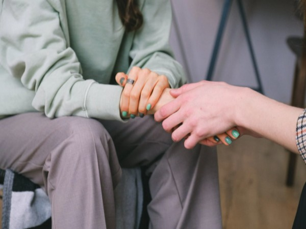 Study finds people often avoid feeling compassion for others