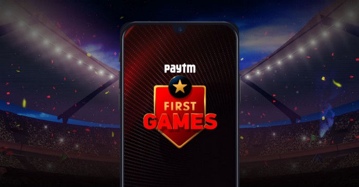 Paytm First Games returns on Google Play Store