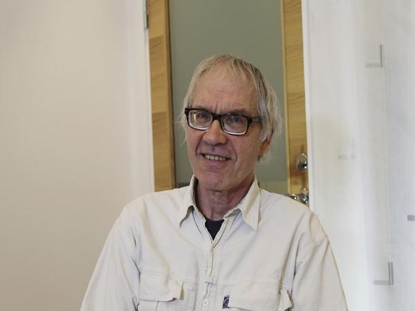 Controversial Swedish cartoonist Lars Vilks killed in car crash