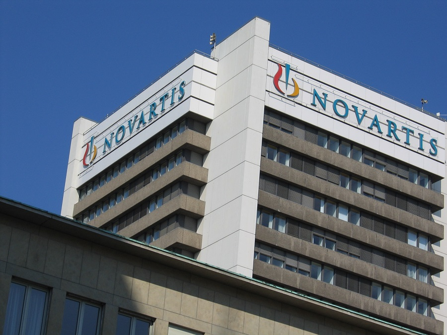 Health News Roundup: Novartis CEO plans 80+ submissions for drug approvals through 2022