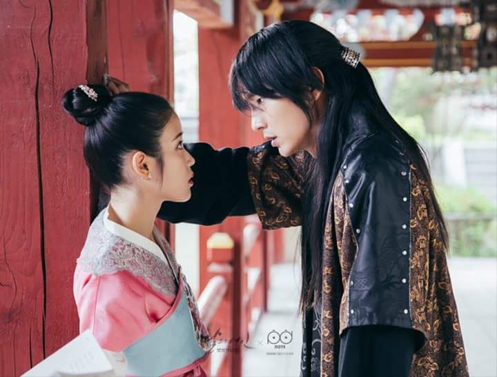 Moon Lovers: Scarlet Heart Ryeo: Does IU and Lee Joon Gi's recent conversation hint at a season 2?