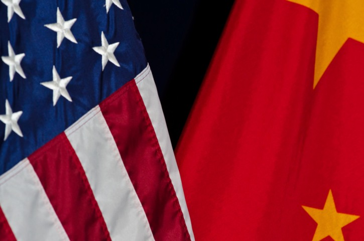 U.S., Chinese officials discussed North Korea negotiations, U.N. sanctions -State Dept