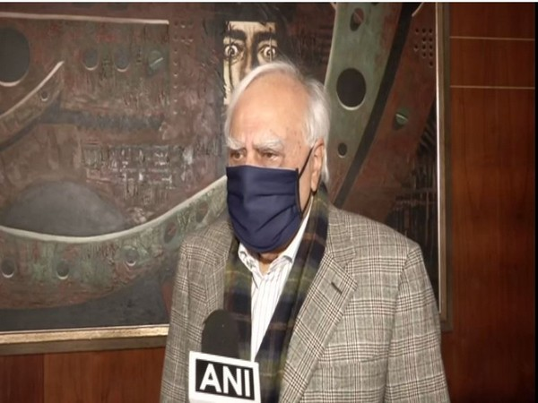 BJP did not consider concerns of opposition parties on farm laws, they really don't care: Kapil Sibal