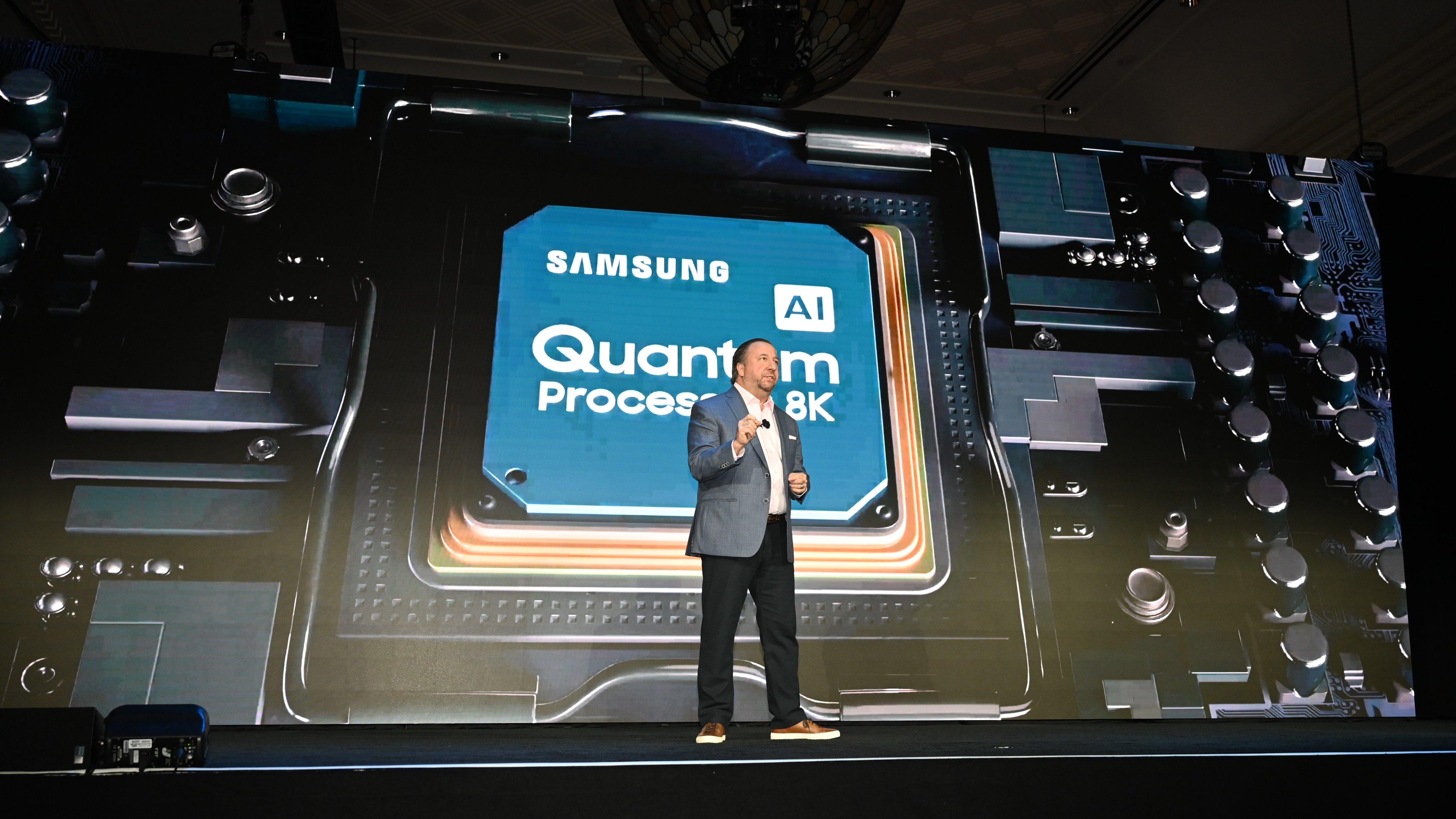 Samsung at CES 2020: Key takeaways