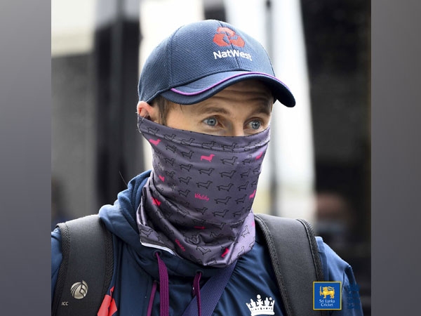 SL vs Eng: No new case of COVID-19 in English squad