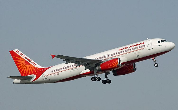 Jaipur Foot USA Chairman Prem Bhandari applauds Air India crew for service amid COVID-19 crisis
