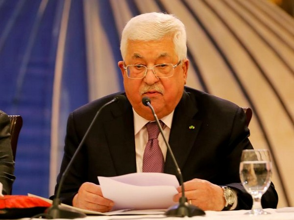 Palestinian President to address UNSC on US Mideast peace deal next week