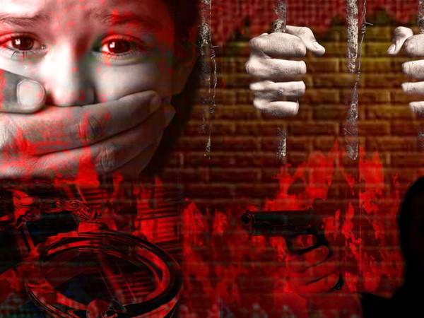 4-year-old girl raped in Haryana's Panchkula
