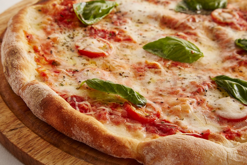 More than half of gluten free pizza, pasta tested positive of gluten presence